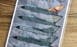 Kit-Ecke: LUFTWAFFE TORNADOS Part 1