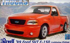 '99 Ford SVT F-150 Lightning Pickup