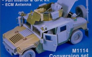 Bausatz: M1114 Conversion Set