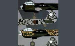 Bausatz: Ju-88 Anti Ship Units