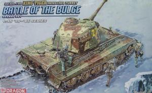 "Sd.Kfz. 182 King Tiger ""Battle of the Bulge"""