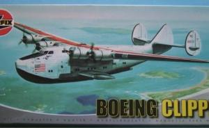 Boeing B-314 Clipper