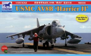 "USMC AV8B ""Harrier II"""