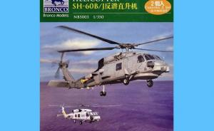 SH-60B/J Anti-Submarine Helicopter