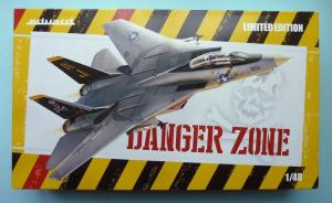 Detailset: Danger Zone Limited Edition
