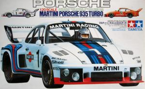 Martini Porsche 935 Turbo