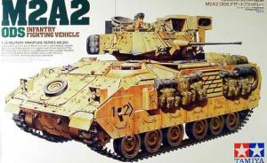 M2A2 ODS / Infantry Fighting Vehicle (IFV)