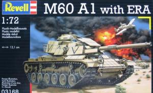 Bausatz: M60A1 with ERA