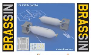 US 250lb Bombs