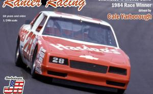 Kit-Ecke: Ranier Racing 1984 Monte Carlo Cale Yarborough