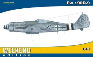 : Fw 190D-9 Weekend Edition