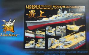 Mogami Super Detail Set