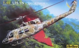 UH-1N Special Forces