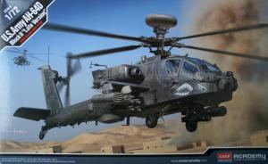 "U.S. Army AH-64D Block II ""Late Version"""