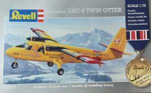 De Havilland DHC-6 Twin Otter von Revell