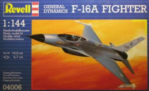 : F-16A Fighter