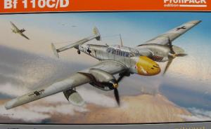 Bf 110 C/D