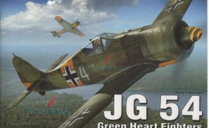 JG 54 Green Heart Fighters