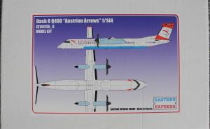 Dash 8 Q400 Austrian Arrows von
