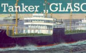 "Oil Tanker ""Glasgow"""