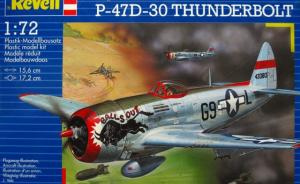 Republic P-47D-30 Thunderbolt