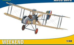 Airco DH-2 Weekend Edition