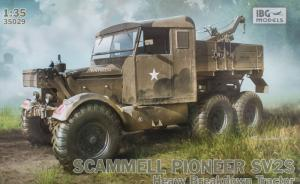 Scammell Pioner SV2S