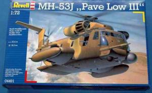 "MH-53J ""Pave Low III"""