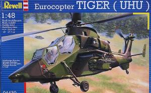 Eurocopter Tiger (UHU)