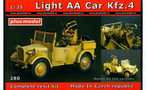 Light AA Car Kfz.4