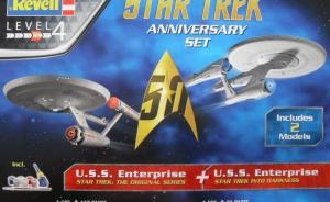 Star Trek - 50th Anniversary Set