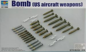 US Aircraft Weapons - Bombs