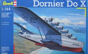 Bausatz: Dornier Do X