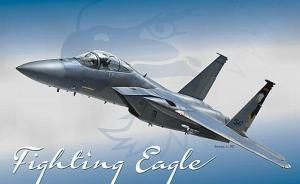 Galerie: Fighting Eagle Limited Edition