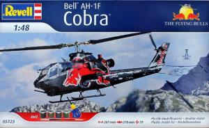 : Bell AH-1F Cobra The Flying Bulls