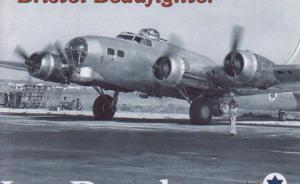 B-17 Flying Fortress, PBY-5A Catalina, Bristol Beaufighter