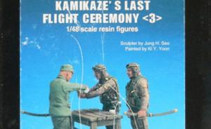 Kamikaze's Last Flight Ceremony