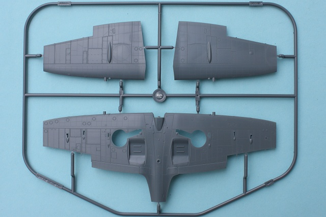 Spitfire Mk.IXc late version ProfiPack