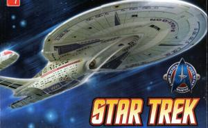 Star Trek U.S.S. Enterprise NCC-1701-E