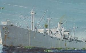 Liberty Ship U.S.S Jeremiah O'Brien
