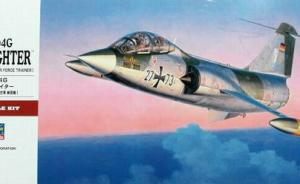 Bausatz: TF-104G Starfighter