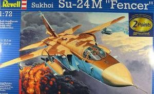 Suchoj Su-24M Fencer
