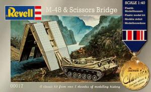 M-48 & Scissors Bridge
