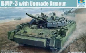 BMP-3 with Upgrade Armour