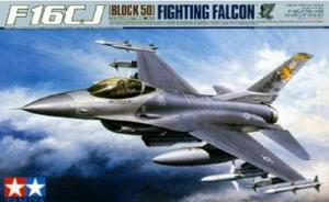 "F-16C/J ""Fighting Falcon"""