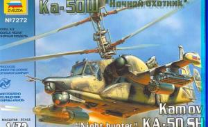 "Kamow Ka-50 SH ""Night Hunter"""