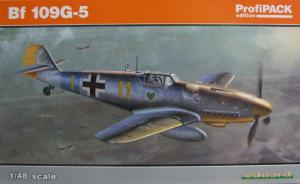 Bf 109G-5 ProfiPACK edition
