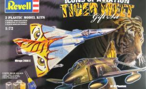Detailset: Icons of Aviation Tiger Meet Gift Set