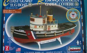 Coast Guard Tug Boat