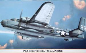 : North American PBJ-1H Mitchell